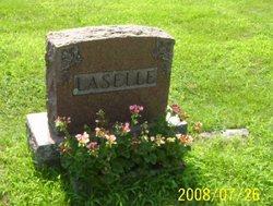 Julia E. <I>Dague</I> Laselle