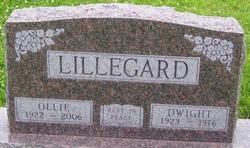 Dwight Lillegard