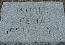 Celia <I>Paustian</I> Arp