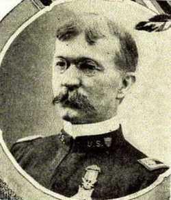MG William Giles Harding Carter