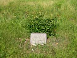 Hosna Burial Site