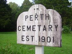 Perth Cemetery