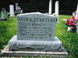 Davies Cemetery