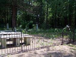 Nesbitt Family Cemetery