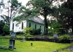 Saint Barnabas Episcopal Cemetery