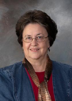 Mary Lou Freeman Yoder