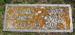 Sherman T. Yager