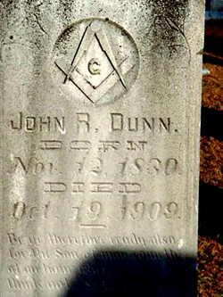 John Richard Dunn