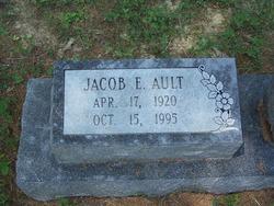 Jacob Eli Ault