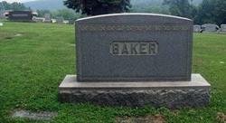 Edward Bell Baker
