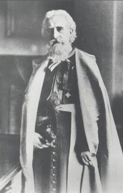 Rev Vladimir Ghika