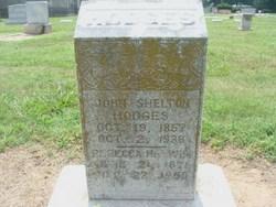 John Shelton Hodges
