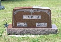 William Thomas Barta