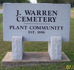J. Warren Cemetery