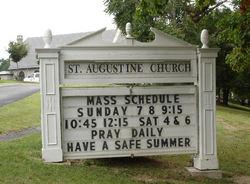 Saint Augustine Church Cemetery