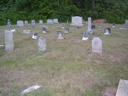 Hominy Baptist Church Cemetery