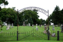 Saint Martins Catholic Cemetery