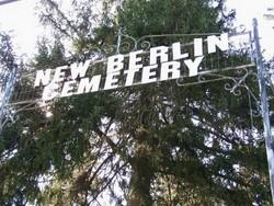 New Berlin Cemetery