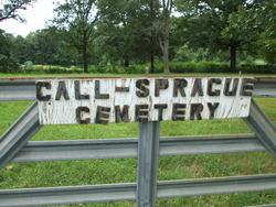 Call-Sprague Cemetery
