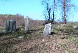 Fletcher Family Cemetery (Fletcher Ridge)