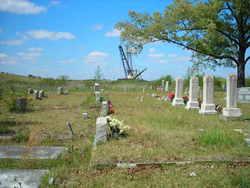 Boshell Cemetery
