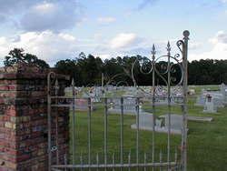 Holly Gardens Cemetery