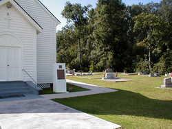 Waldheim United Methodist Cemetery