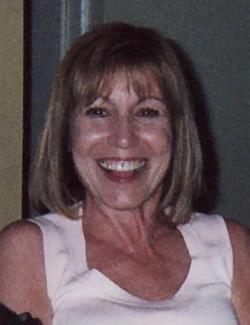 Priscilla Stringer