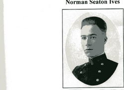 Capt Norman Seaton Ives