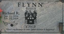 Richard R. Flynn