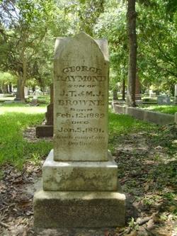 George Raymond Browne