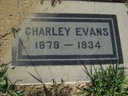 Charley Evans
