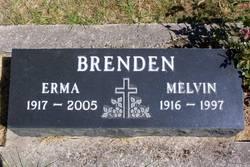 Erma Leona <I>Baller</I> Brenden