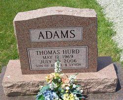 Thomas Hurd Adams