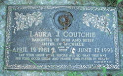 Laura Jeane Coutchie