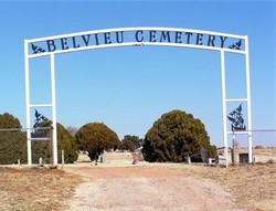 Belvieu Cemetery