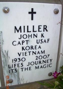 John Kilbourn Miller