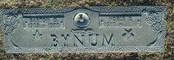 Barton Gaylon Bynum