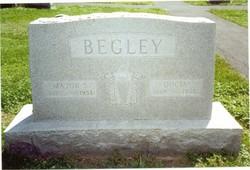 Major Simpson Begley