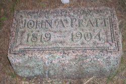 John A. Pratt