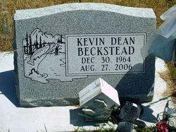 Kevin Dean Beckstead