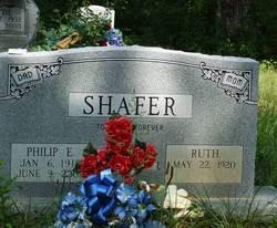 Ruth Shafer