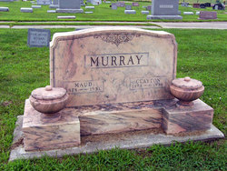 Maud <I>Van Brocklin</I> Murray