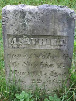 Asaph B.T. Merrill