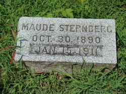 Maude Sternberg