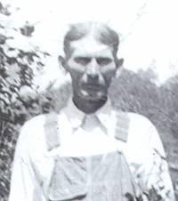 Levi G Brandenburg