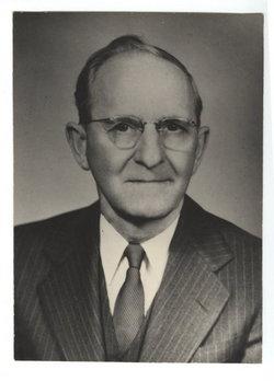 Samuel Nathaniel Zahn
