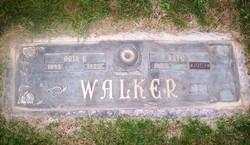 "Orin Coomes ""Prep"" Walker"