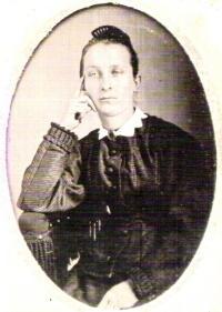 Martha Alice <I>Hoffman</I> Harper