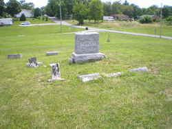 Turley Farm Family Cemetery